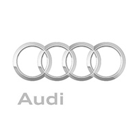 logotyp audi hover